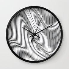 Minimal Curves Wall Clock