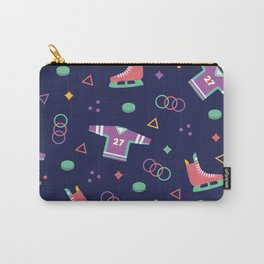 Hockey Fans Carry-All Pouch