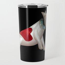 dog Travel Mug