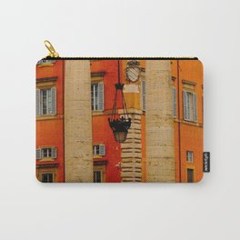 Neighbors to The Pope! Carry-All Pouch
