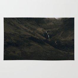 Glen Coe II / Scotland Rug