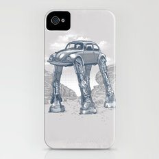 Star Warsvergnugen iPhone (4, 4s) Slim Case