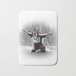 Pavel Nedved - Juventus Bath Mat