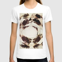 2018 Dogs Paw T-shirt