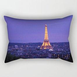 J'adore Rectangular Pillow