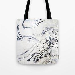 Marble Art V12 #society6 Tote Bag