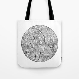 Viscosity Tote Bag