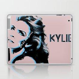 Kylie Minogue - Kiss Me Once Laptop & iPad Skin
