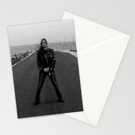 Fenriz Holy Island 1 Stationery Cards
