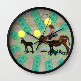 When It's Time To Stop Wall Clock