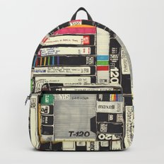 VHS Backpacks