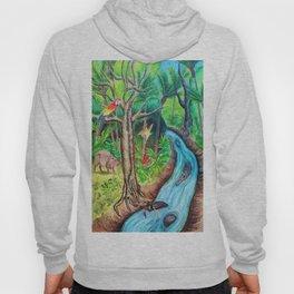 Rainforest 2 Hoody