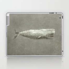 Revenge of The Whale Laptop & iPad Skin