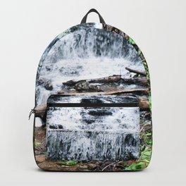 Wagner Falls, Munising, Michigan Backpack