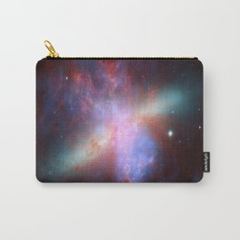 Galaxy Messier Carry-All Pouch