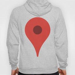 Maps Hoody