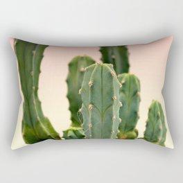 Nature Cactus 2 Rectangular Pillow