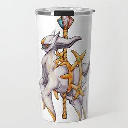 Carousal Arceus Travel Mug