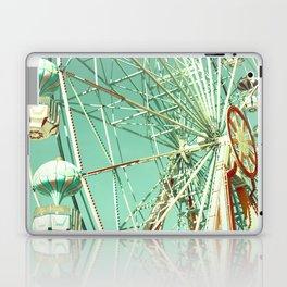 Gira Gira Gira, Ferris Wheel Laptop & iPad Skin