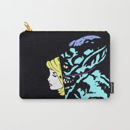 """""""AVA'S POSSESSIONS"""" ARTWORK Carry-All Pouch"""