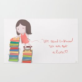 lets read  Rug