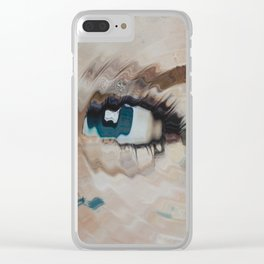 Evolution of LadyDi Clear iPhone Case