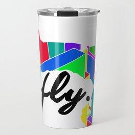 Fly Parkour Travel Mug