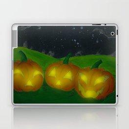 Lantern Trio Laptop & iPad Skin