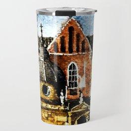 Wawel Travel Mug