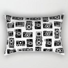 Yashica bundle Camera Rectangular Pillow
