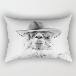 JOE BULLET Rectangular Pillow