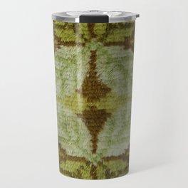 YellowFlower Travel Mug