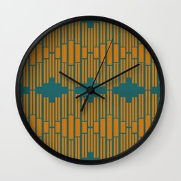 mr. clemens Wall Clock
