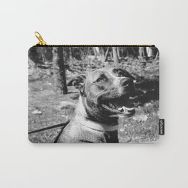 Happy Pup Carry-All Pouch