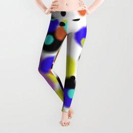 Color In Focus / Colour In Focus Leggings
