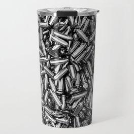 Silver bullets Travel Mug