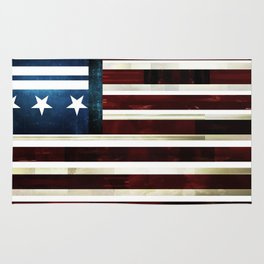 No Taxation Without Representation II Rug