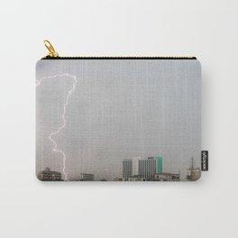 Bangkok Lightning #1 Carry-All Pouch