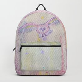 Feathermore Backpack
