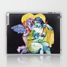 Venus & Cupid Laptop & iPad Skin