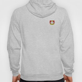 Bayer Leverkusen Hoody