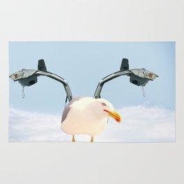 Gullwing Rug