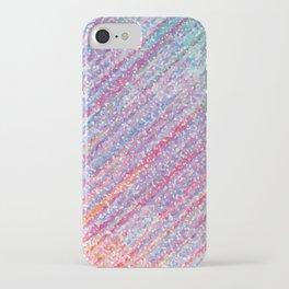 Gentle Rainbow iPhone Case
