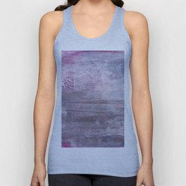 Abstract No. 442 Unisex Tank Top