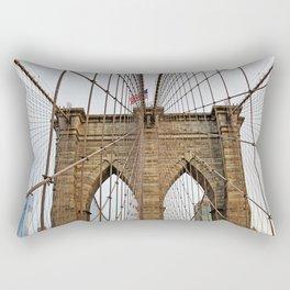Connect Rectangular Pillow