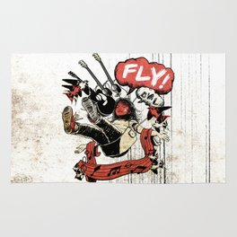FLY! Rug