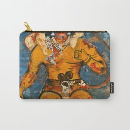 Hunuman, The Monkey God Carry-All Pouch