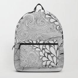 Beanstalk of Deep Concern Backpack