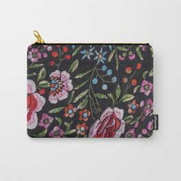 Chula Carry-All Pouch