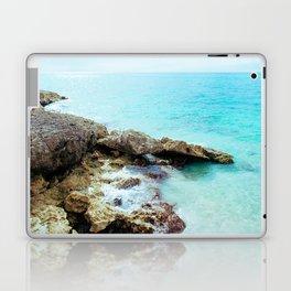 Crashing Waves Laptop & iPad Skin